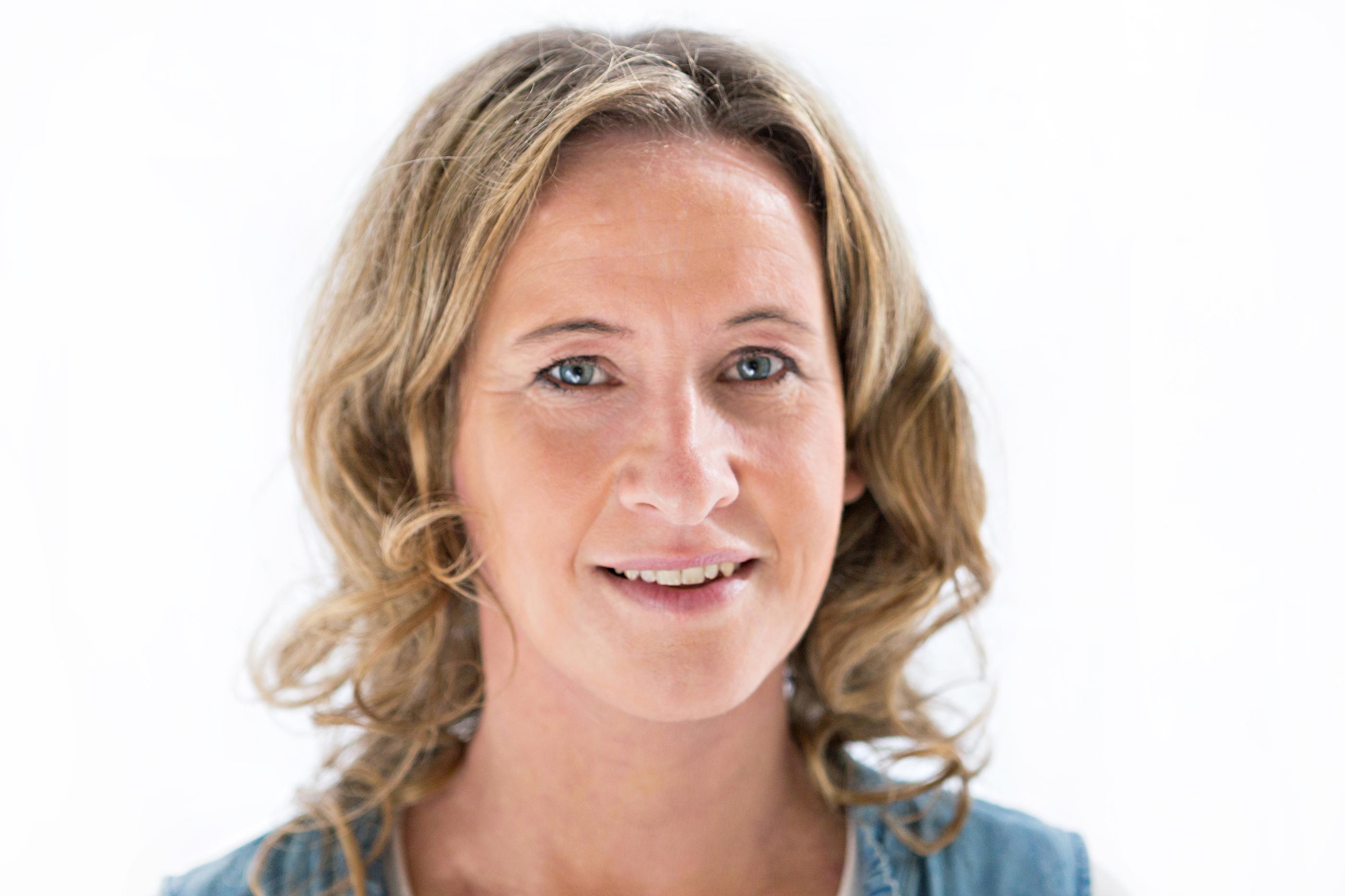 katja klingenberg - cantienica trainerin