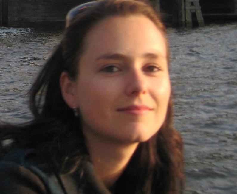 Carolin Böttner